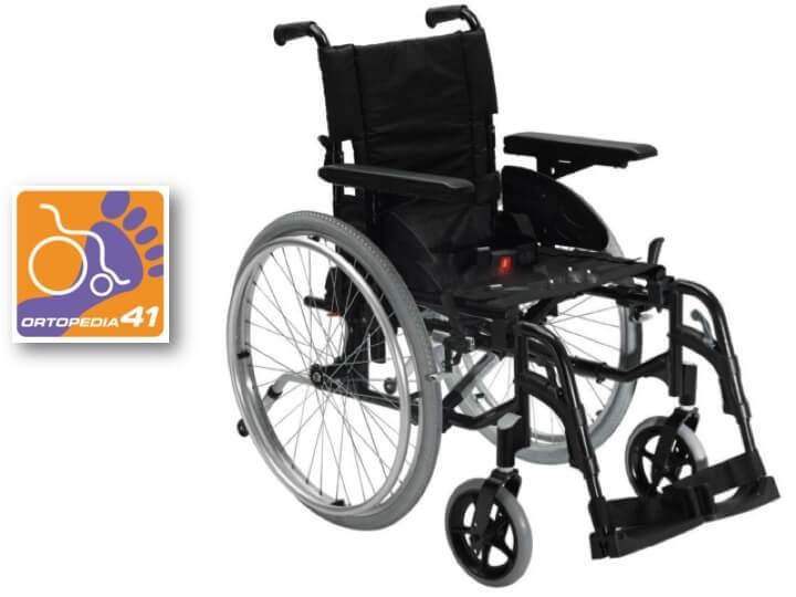 silla de ruedas action 2