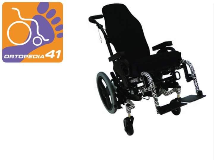 Silla de ruedas basculante iris infantil 4 ortopedia41 - Silla de ruedas basculante ...