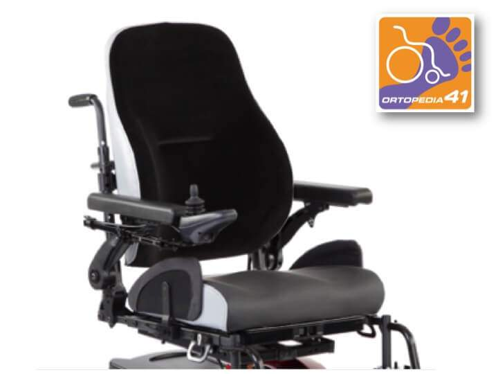 Silla de ruedas electrica hula t cnicos ortopedicos y farmaceuticos titulados - Reposacabezas silla de ruedas ...